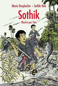 Sothik | Desplechin, Marie. Texte