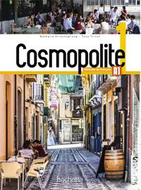Cosmopolite : méthode de français A1 | Hirschsprung, Nathalie. Auteur