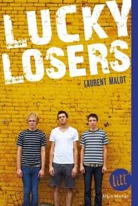 Lucky losers | Malot, Laurent. Auteur
