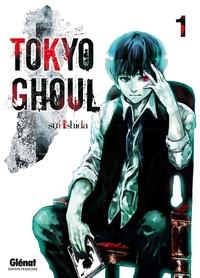 Tokyo Ghoul, t.1 | Ishida, Sui. Auteur