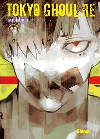 Tokyo ghoul : Re, t.10 | Ishida, Sui. Auteur
