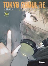 Tokyo ghoul : Re, t.14 | Ishida, Sui. Auteur