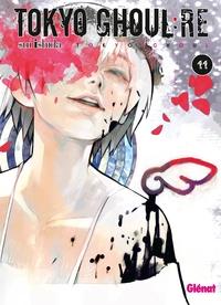 Tokyo ghoul : Re, t.11 | Ishida, Sui. Auteur