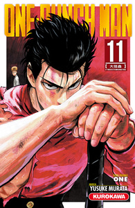 One-Punch Man, t.11 | Murata, Yusuke. Auteur