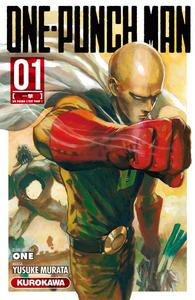 One-Punch Man t.1 | Murata, Yusuke. Auteur