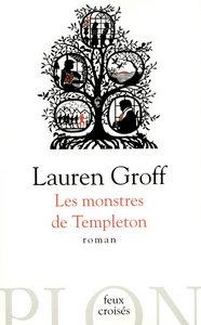 Les monstres de Templeton | Groff, Lauren. Auteur
