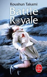 Battle royale | Takami, Koushun. Auteur