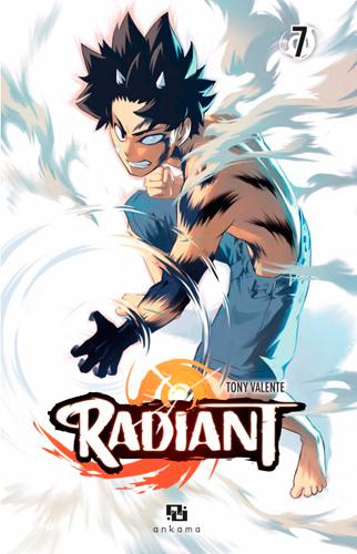 Radiant, t.7 |