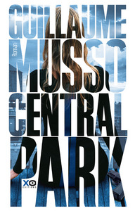 Central Park | Musso, Guillaume. Auteur