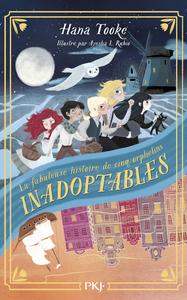 La fabuleuse histoire de cinq orphelins inadoptables | Took, Hana. Auteur