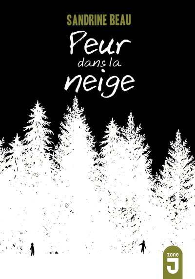 Peur dans la neige | Beau, Sandrine. Auteur