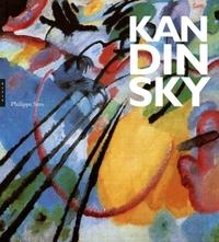 Kandinsky : l'aventure de l'art abstrait   Sers, Philippe. Auteur