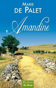 Amandine / Marie de Palet | Palet, Marie de (1934-....). Auteur