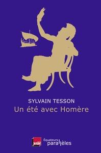 été avec Homère (Un)   Tesson, Sylvain (1972-....). Auteur