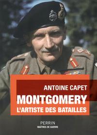Montgomery : l'artiste des batailles   Capet, Antoine. Auteur