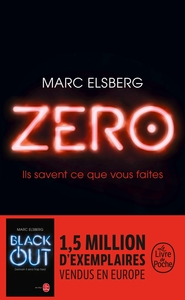 Zero / Marc Elsberg | Elsberg, Marc (1967-....). Auteur