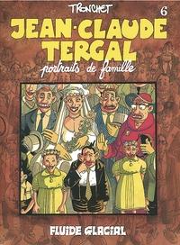 Portraits de famille | Tronchet, Didier (1958-....). Auteur