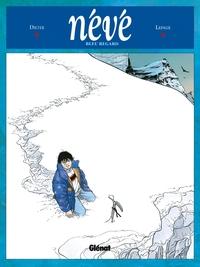 Bleu regard / Dieter, Lepage   Dieter (1958-....) - pseud.. Auteur