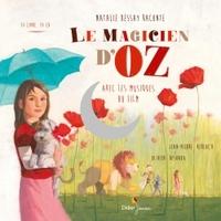 Le Magicien d'Oz : LCD / écrit par Jean-Pierre Kerloc'h | Kerloc'h, Jean-Pierre. Auteur