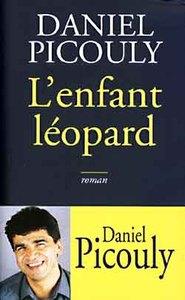 L' enfant léopard | Picouly, Daniel