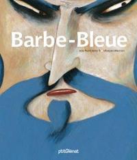 Barbe-Bleue / Jean-Pierre Kerloc'h, Sébastien Mourrain | Kerloc'h, Jean-Pierre. Auteur