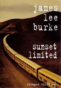 Sunset limited   Burke, James Lee