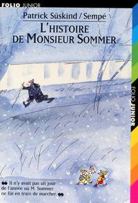 L' histoire de Monsieur Sommer | Süskind, Patrick