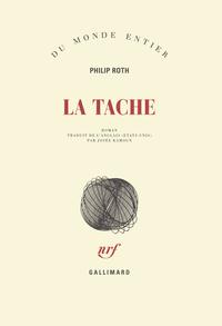La tache | Roth, Philip