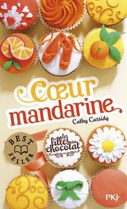 Coeur mandarine. 3 / Cathy Cassidy | Cassidy, Cathy. Auteur