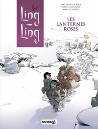 Les Lanternes roses. 2 / dessins Marc N'Guessan   Escaich, Bertrand. Auteur