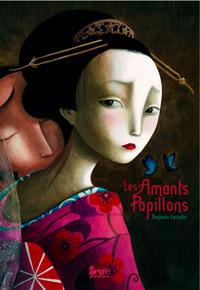 Les amants papillons / Benjamin Lacombe | Lacombe, Benjamin. Auteur