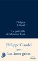 La petite fille de Monsieur Linh / Philippe Claudel   Claudel, Philippe. Auteur
