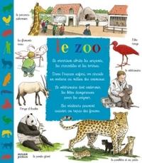 Le Zoo / Christian Havard ; Gilles Bonotaux | Havard, Christian