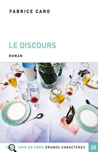 discours-(Le)-:-roman