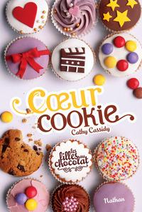 Coeur-cookie