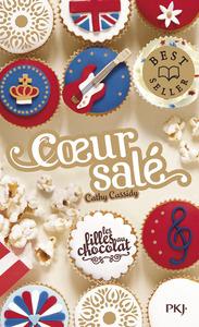 Filles-au-chocolat-(Les).-3-1/2,-Coeur-salé