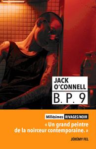 B.P.9 | O'Connell, Jack. Auteur