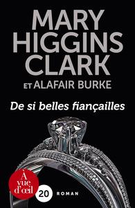 De si belles fiançailles   Burke, Alafair. Auteur
