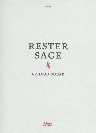 RESTER SAGE