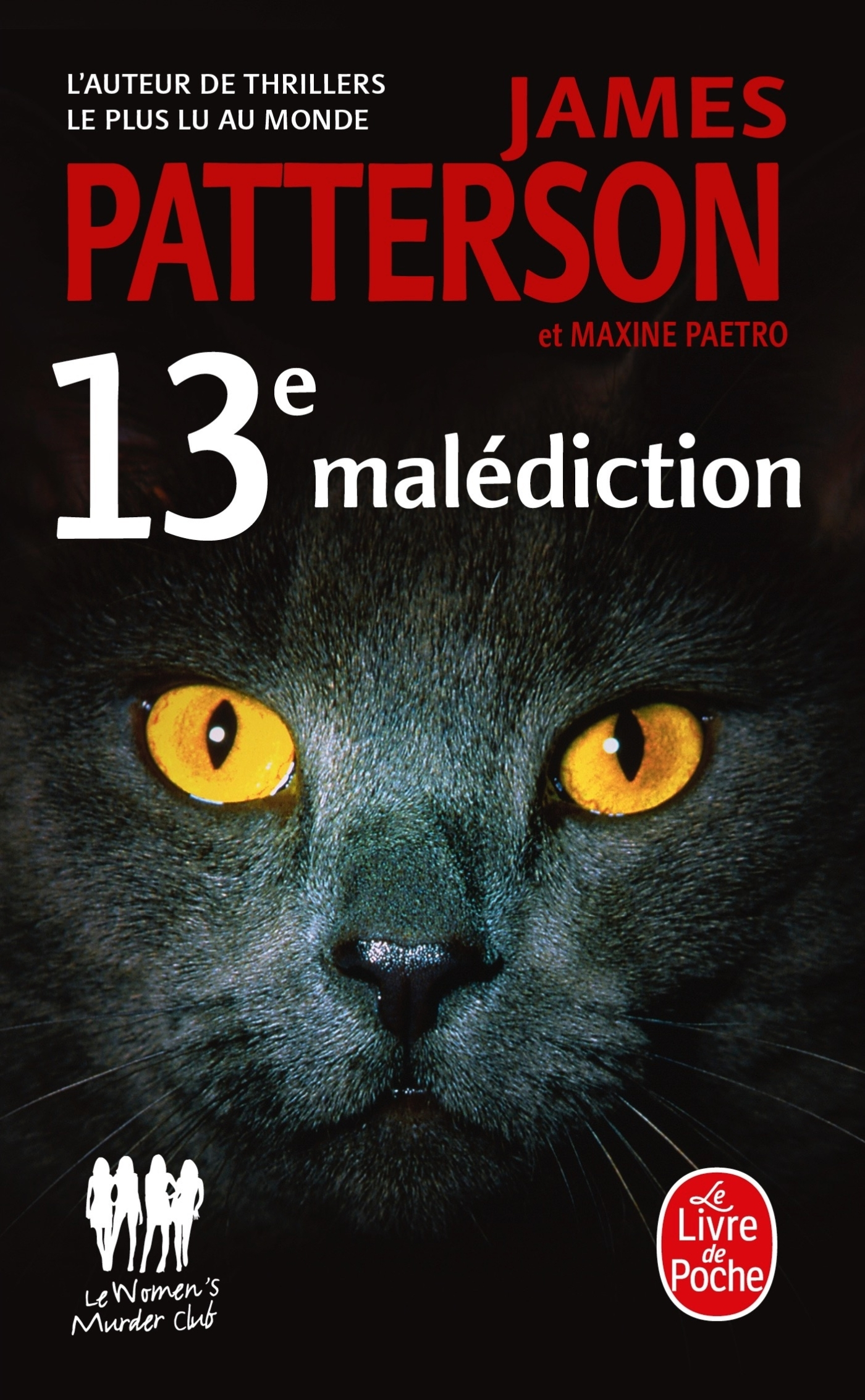 13E MALEDICTION