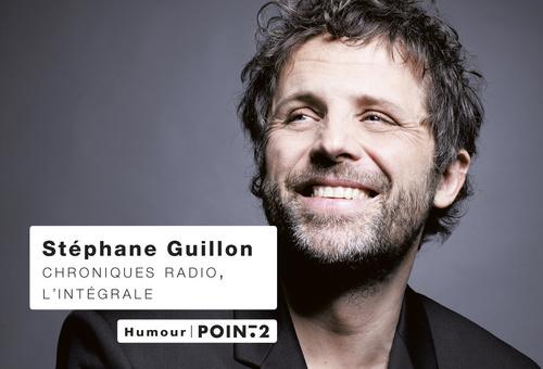 CHRONIQUES RADIO, L'INTEGRALE