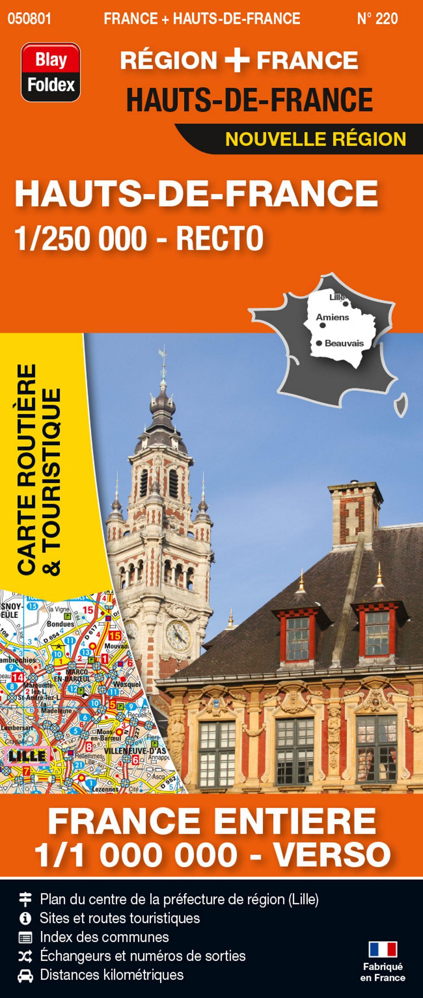 220 - HAUTS-DE-FRANCE