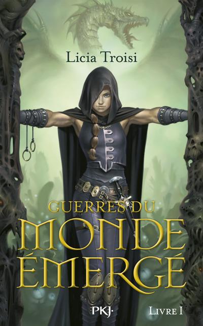 1. GUERRES DU MONDE EMERGE - LA SECTE DES ASSASSINS