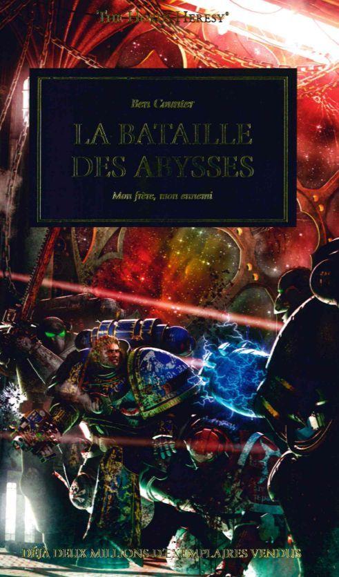 BATAILLE DES ABYSSES (LA)