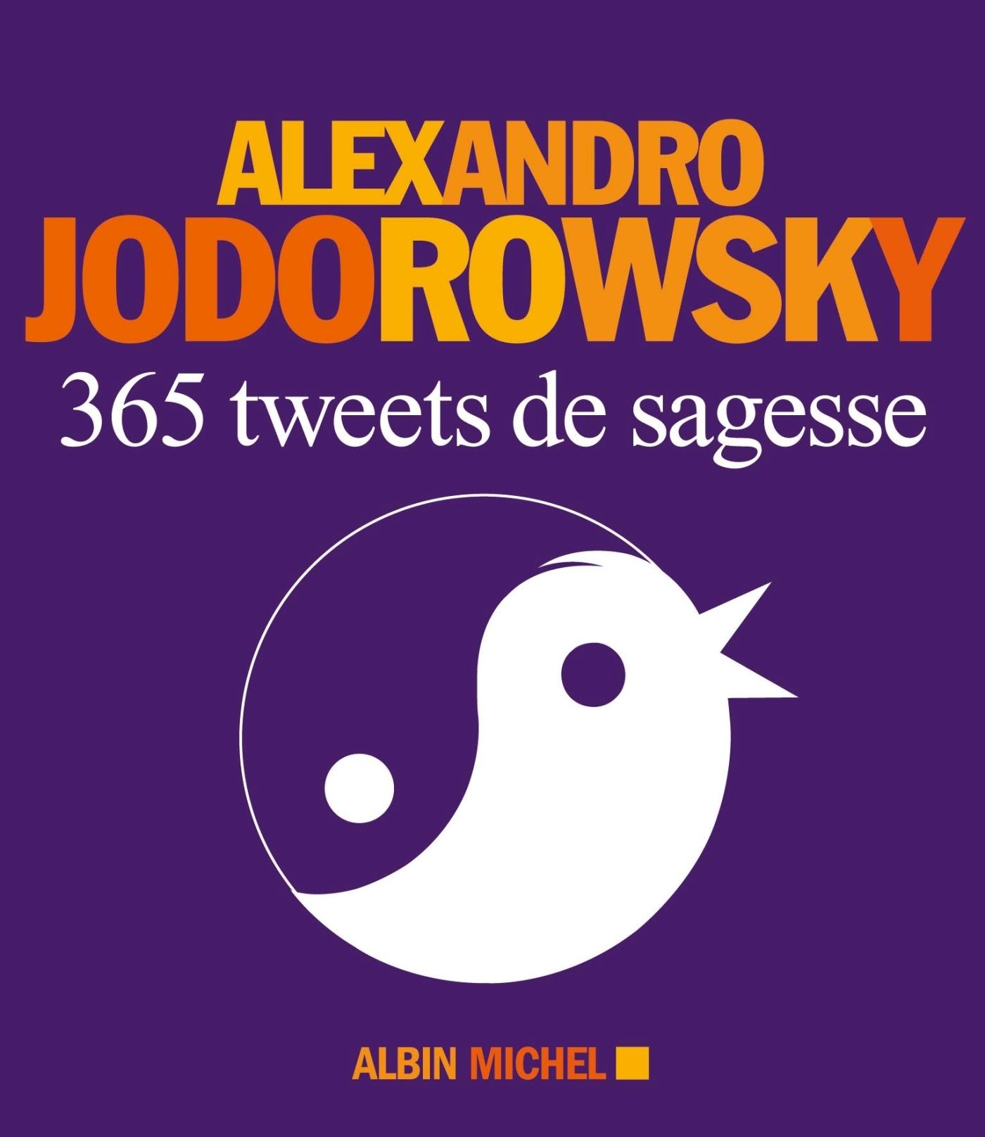 365 TWEETS DE SAGESSE