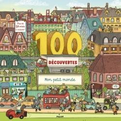 100 DECOUVERTES, MON PETIT MONDE