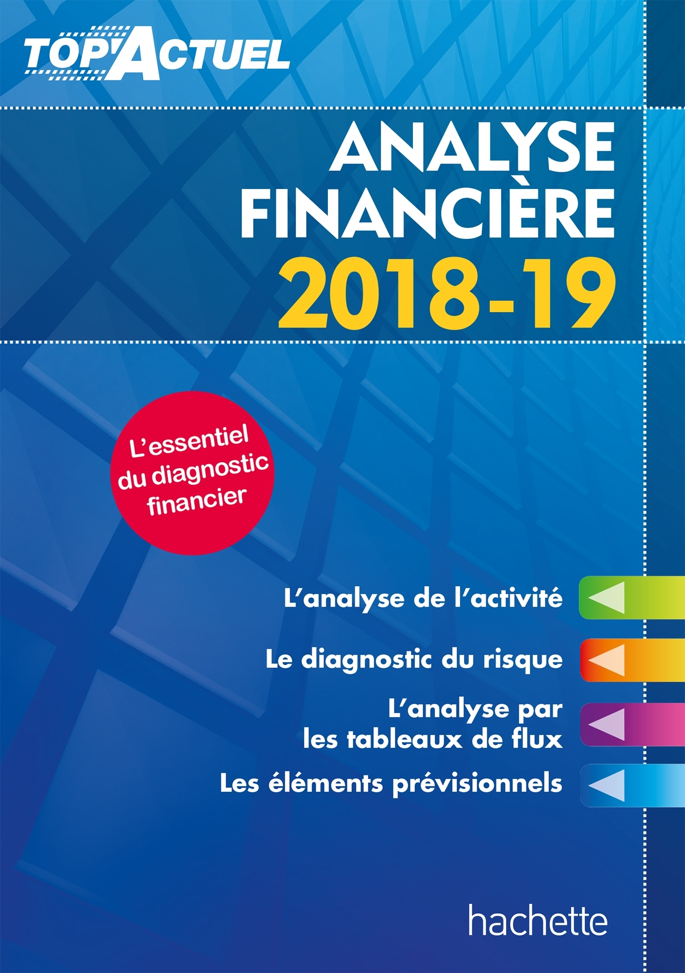 TOP'ACTUEL ANALYSE FINANCIERE 2018-2019