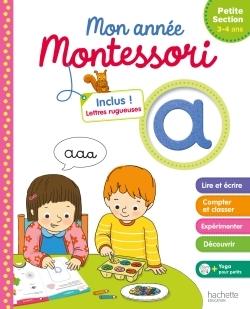 MONTESSORI MON ANNEE DE PETITE SECTION