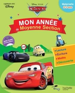 CARS MON ANNEE DE MOYENNE SECTION