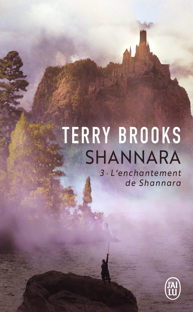 (NC) SHANNARA - T3 - L'ENCHANTEMENT DE SHANNARA
